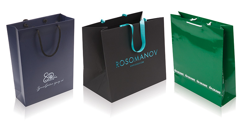Products/Paper BAGS