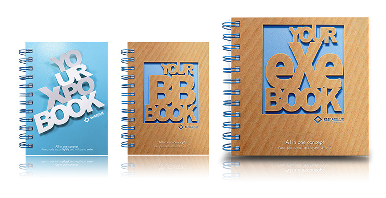 Products/SPECIALTY NOTEBOOKS